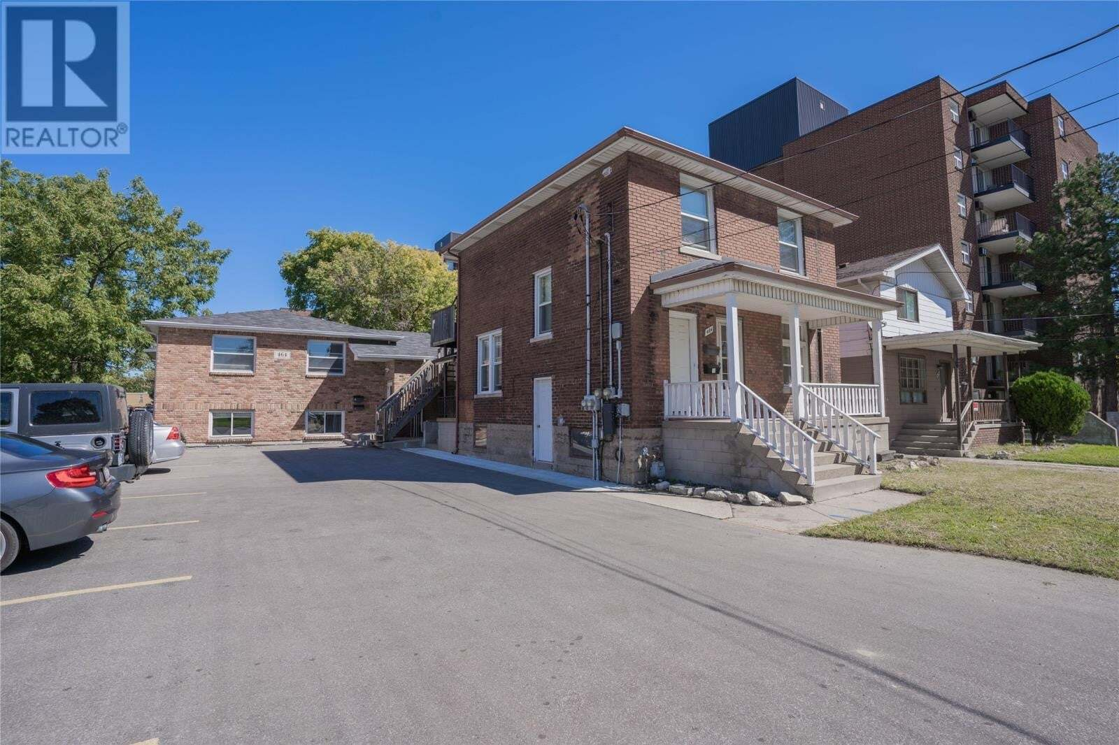 Townhouse for sale at 464 Mill St Windsor Ontario - MLS: 20012466