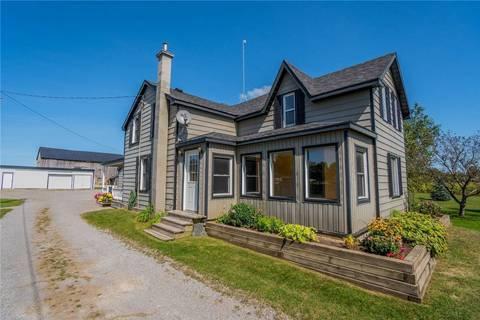 House for sale at 464 Noonan Rd Alnwick/haldimand Ontario - MLS: X4651158
