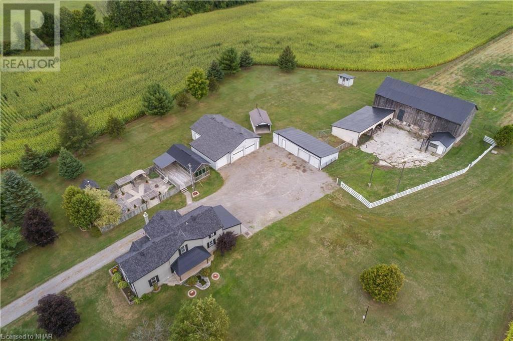 House for sale at 464 Noonan Rd Haldimand Twp Ontario - MLS: 252983