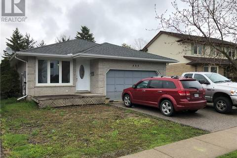House for sale at 464 Ojibway St Woodstock Ontario - MLS: 195031