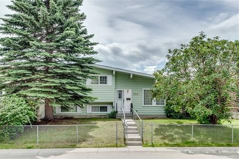 House for sale at 464 Queen Charlotte Rd Southeast Calgary Alberta - MLS: C4258292