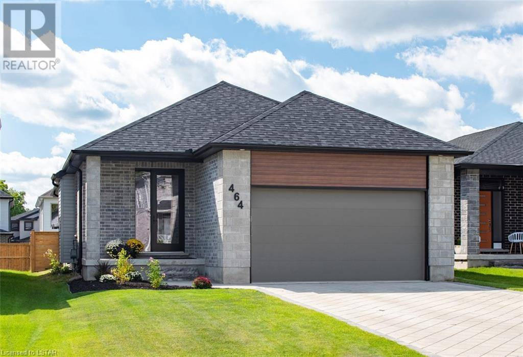 House for sale at 464 Sophia Cres London Ontario - MLS: 243325
