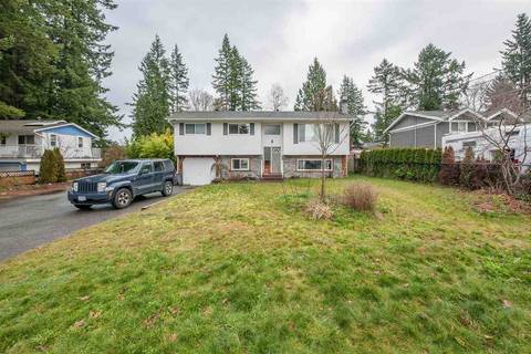 House for sale at 4640 198a St Langley British Columbia - MLS: R2423021