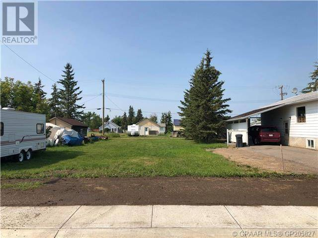 Home for sale at 4640 51 St Rycroft Alberta - MLS: GP205827