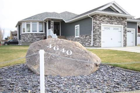 House for sale at 4640 63 Ave Taber Alberta - MLS: LD0165240