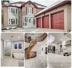 House for sale at 4640 Beaufort Terr Mississauga Ontario - MLS: W4717688