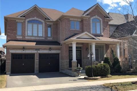 House for sale at 4640 Ethel Rd Burlington Ontario - MLS: 30727397