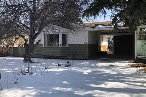 House for sale at 4640 North Haven Dr Northwest Calgary Alberta - MLS: C4293333