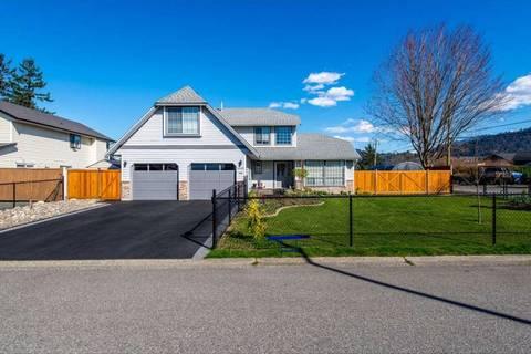 House for sale at 46403 Christina Dr Sardis British Columbia - MLS: R2351569