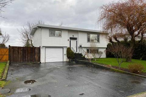 House for sale at 46403 Cornwall Cres Chilliwack British Columbia - MLS: R2436112