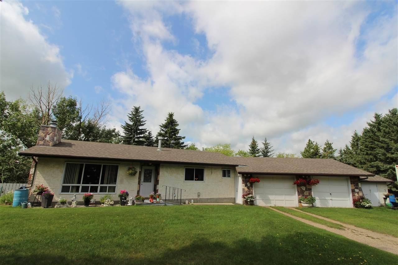 House for sale at 464030 Rge Rd Rural Wetaskiwin County Alberta - MLS: E4187550