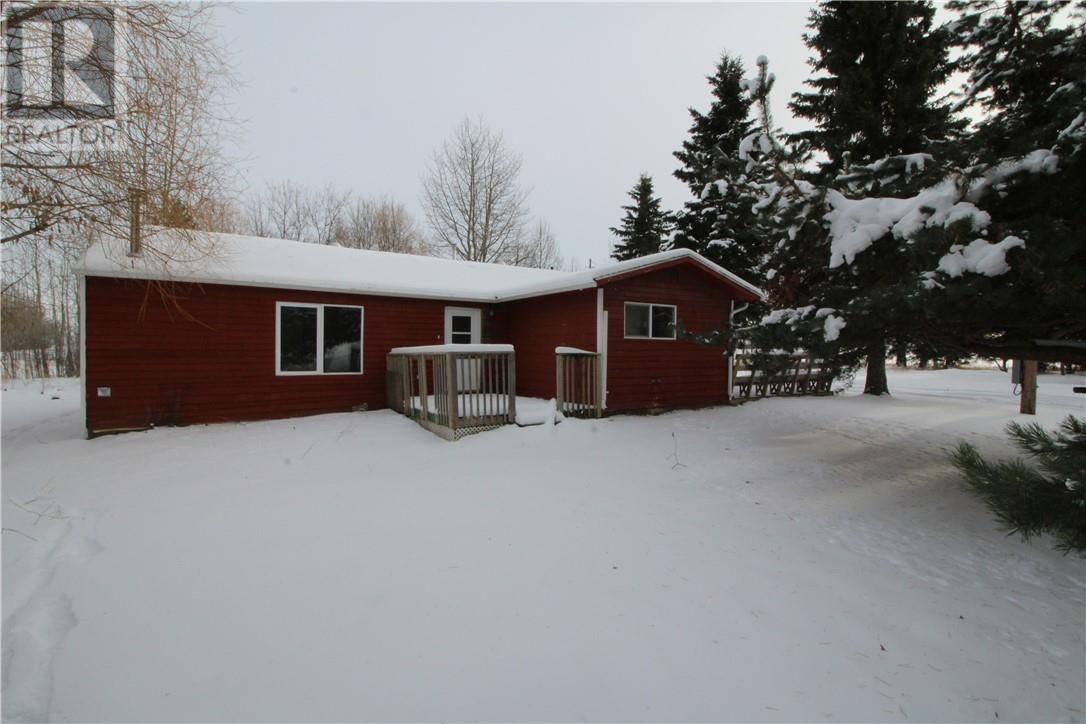 House for sale at 464079 Range Rd Rural Wetaskiwin County Alberta - MLS: ca0184895