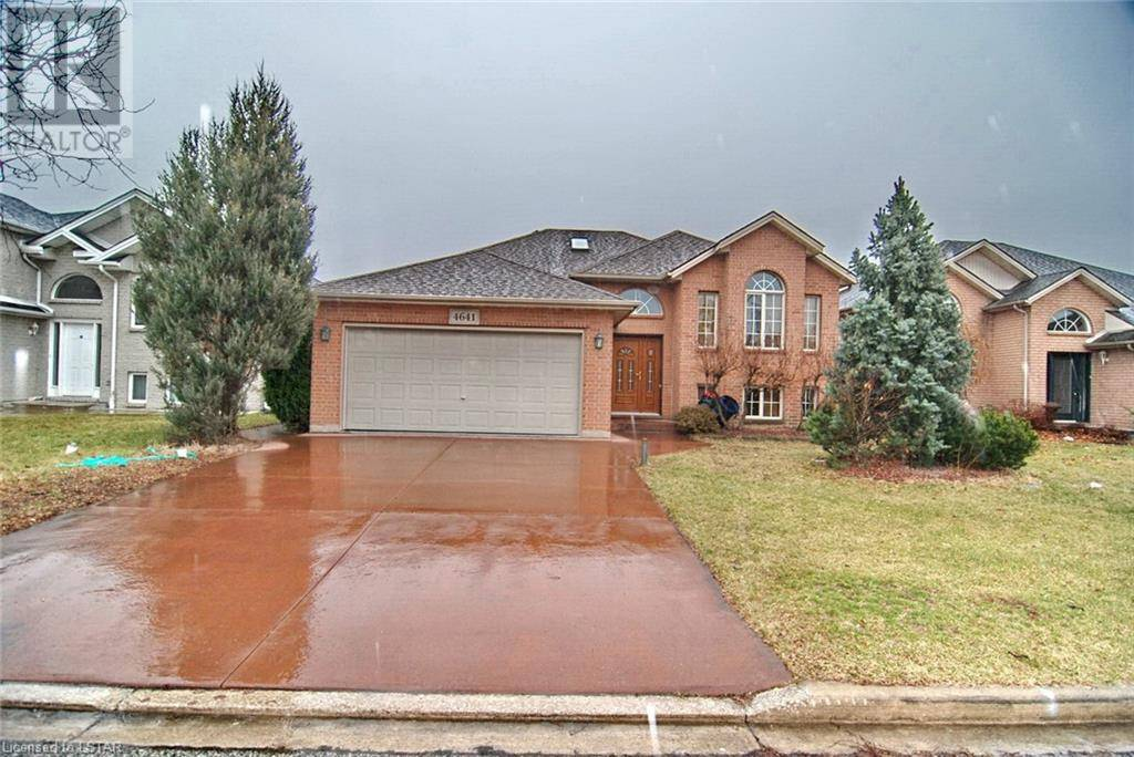 House for sale at 4641 Kominar Ct Windsor Ontario - MLS: 252405