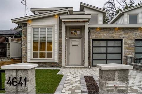 Townhouse for sale at 4641 Victory St Burnaby British Columbia - MLS: R2452799