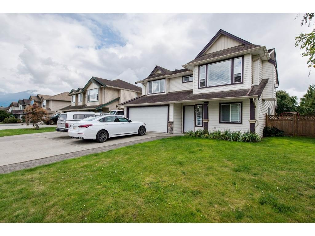 Removed: 46412 Ranchero Drive, Chilliwack, BC - Removed on 2018-11-20 04:24:03