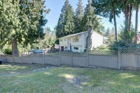 House for sale at 4642 Cochrane Rd Madeira Park British Columbia - MLS: R2497935