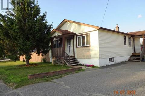 House for sale at 4642 Notre Dame Ave Hanmer Ontario - MLS: 2069052