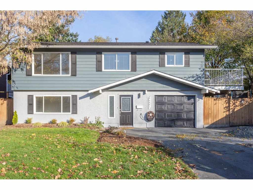 Removed: 46421 Angela Avenue, Chilliwack, BC - Removed on 2020-02-04 04:45:12