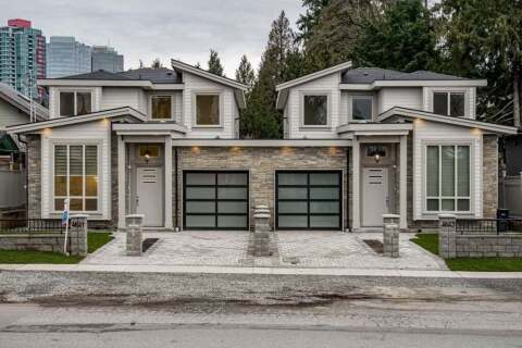 Townhouse for sale at 4643 Victory St Burnaby British Columbia - MLS: R2473932