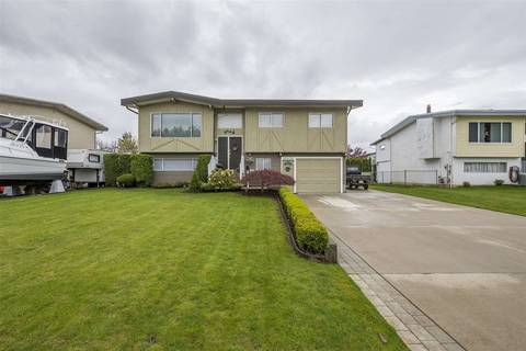 House for sale at 46434 Darlene Ave Chilliwack British Columbia - MLS: R2358210