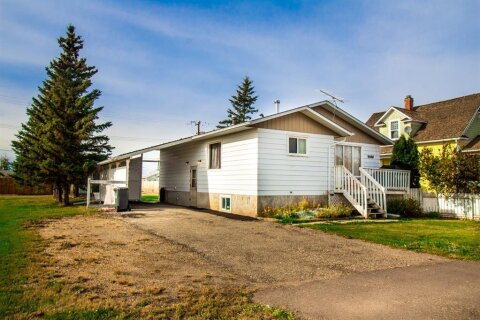 House for sale at 4644 51 St Rycroft Alberta - MLS: GP215440