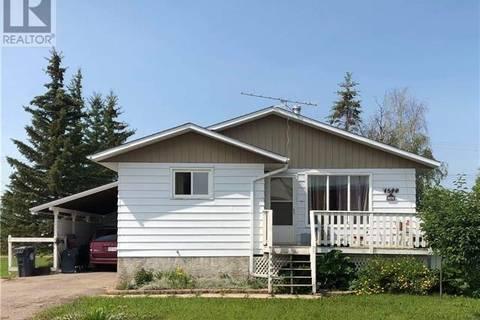 House for sale at 4644 51 St Rycroft Alberta - MLS: GP205828