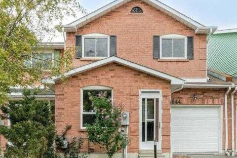 Townhouse for sale at 4644 Westbourne Terr Mississauga Ontario - MLS: W4906978