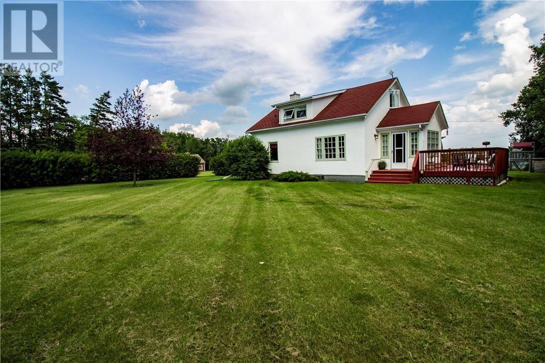 House for sale at 46447 Range Rd Rural Camrose County Alberta - MLS: ca0172789