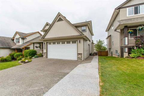 House for sale at 46449 Fetterly Pl Sardis British Columbia - MLS: R2369662