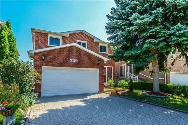 Sold: 4645 Antelope Crescent, Mississauga, ON