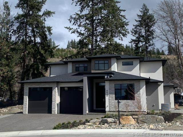 House for sale at 4645 Hubbard Ct Kelowna British Columbia - MLS: 10197230