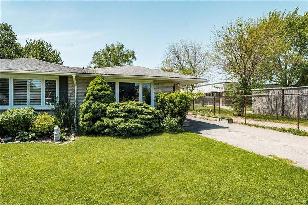 House for sale at 4645 Pettit Ave West Niagara Falls Ontario - MLS: 30811289