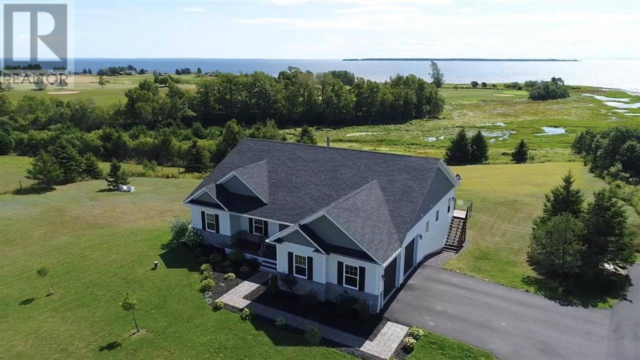 House for sale at 4645 Road Rte South Nine Mile Creek Prince Edward Island - MLS: 201927790