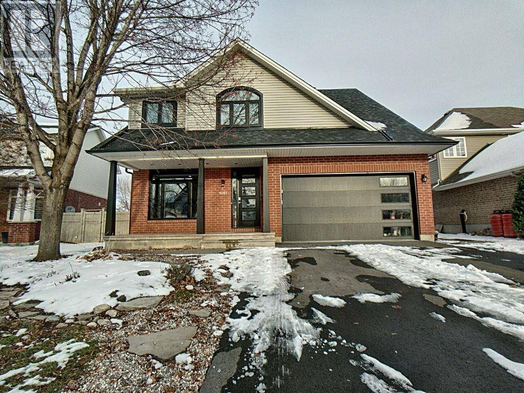 House for sale at 4645 Sugar Maple Dr Gloucester Ontario - MLS: 1181486