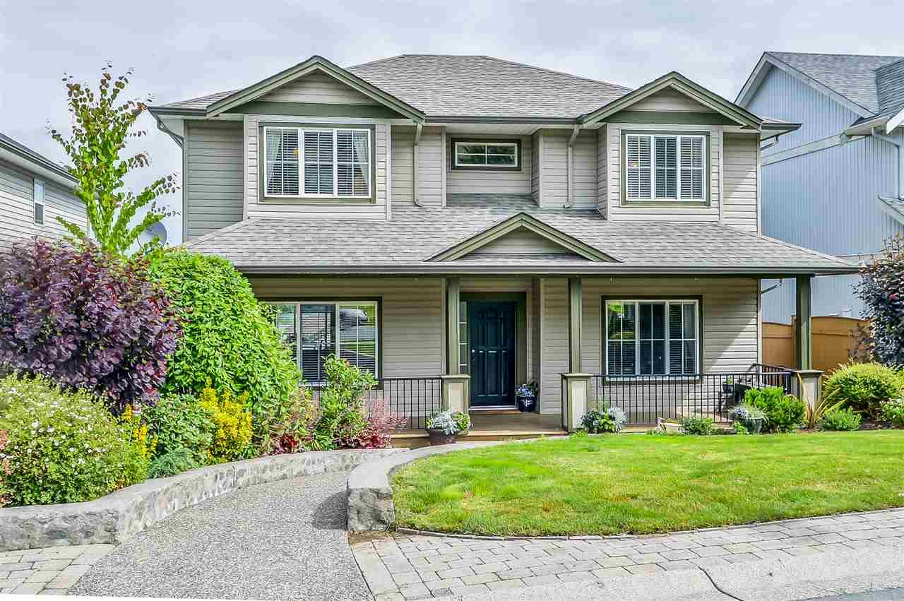 Sold: 46451 Lear Drive, Sardis, BC
