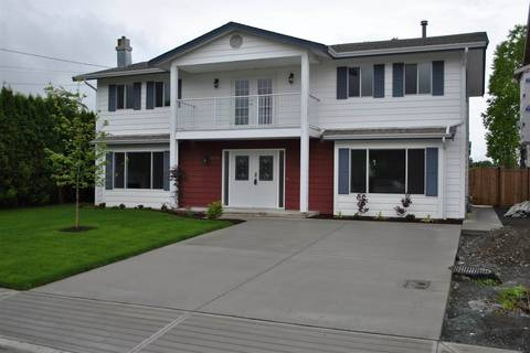 House for sale at 46456 Seaholm Cres Chilliwack British Columbia - MLS: R2370588