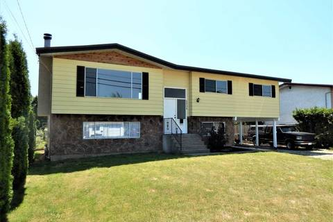 House for sale at 46458 Chilliwack Central Rd Chilliwack British Columbia - MLS: R2391423