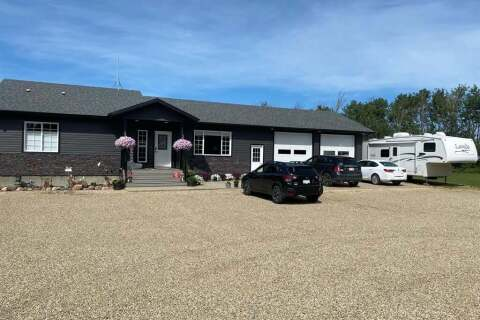 House for sale at 46458 Range Road 195  Rural Camrose County Alberta - MLS: A1022607