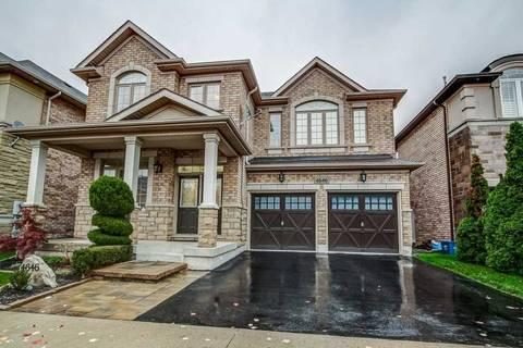 House for sale at 4646 Drever Rd Burlington Ontario - MLS: W4622624