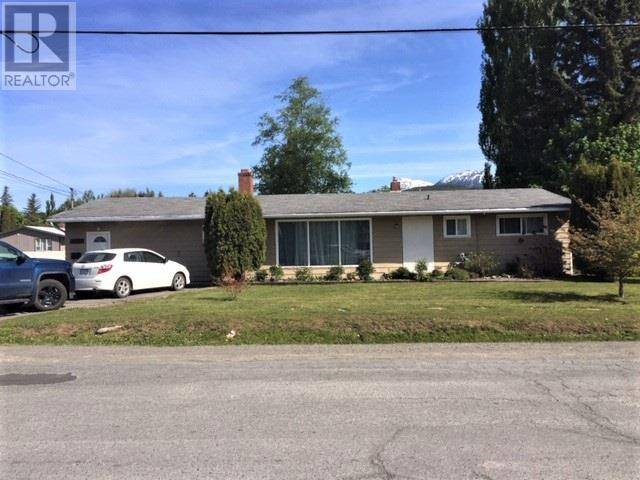House for sale at 4646 Scott Ave Terrace British Columbia - MLS: R2419939