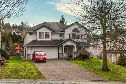 House for sale at 46470 Ferguson Pl Sardis British Columbia - MLS: R2434844