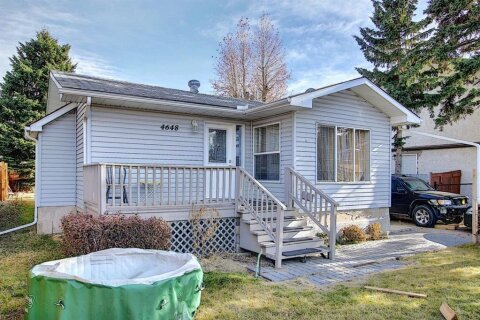 House for sale at 4648 84 St NW Calgary Alberta - MLS: A1047517