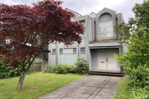 House for sale at 4648 8th Ave W Vancouver British Columbia - MLS: R2471901