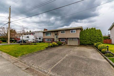 House for sale at 46484 Gilbert Ave Chilliwack British Columbia - MLS: R2447592
