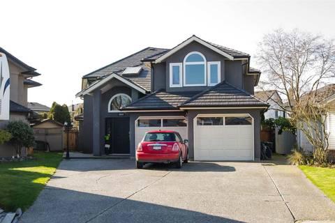 House for sale at 4649 Kensington Pl Delta British Columbia - MLS: R2438799