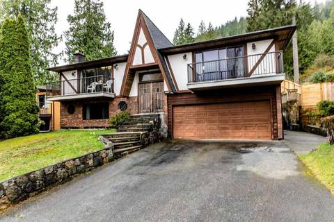 House for sale at 4649 Tourney Rd North Vancouver British Columbia - MLS: R2357466