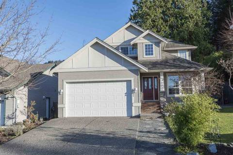 House for sale at 46496 Lear Dr Sardis British Columbia - MLS: R2420197