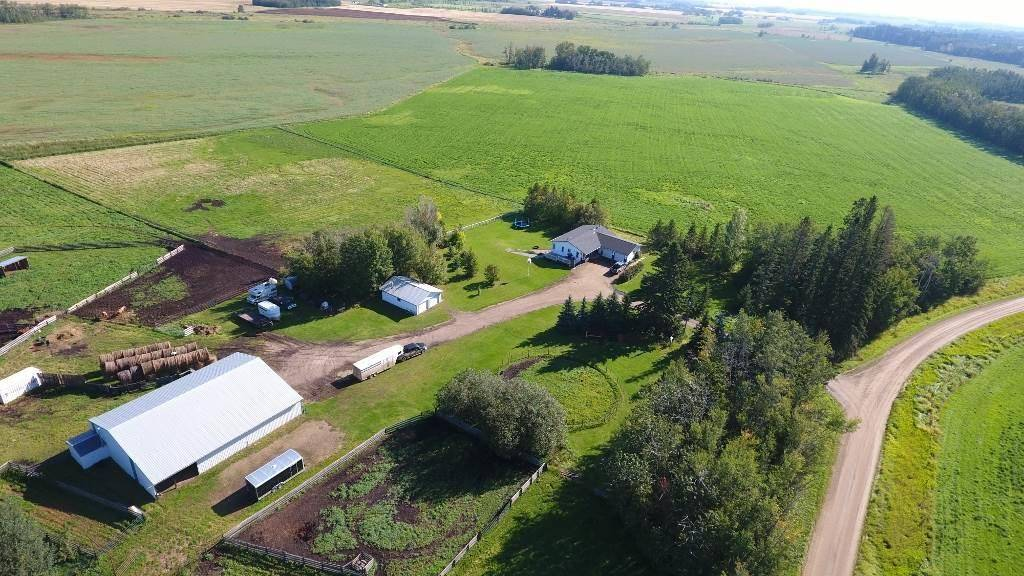 House for sale at  Twp Rr265  Unit 464a Rural Wetaskiwin County Alberta - MLS: E4173504