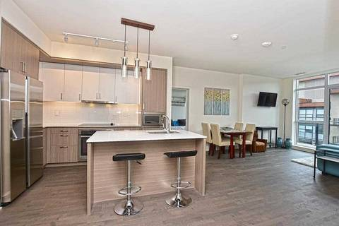 Condo for sale at 1575 Lakeshore Rd Unit 465 Mississauga Ontario - MLS: W4438046