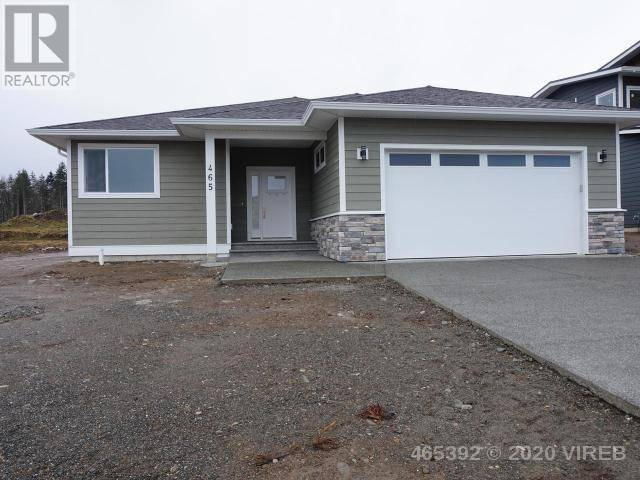 House for sale at 465 Arizona Dr Campbell River British Columbia - MLS: 465392